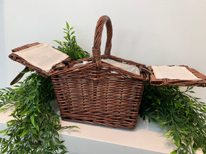 The Revitalizing Basket