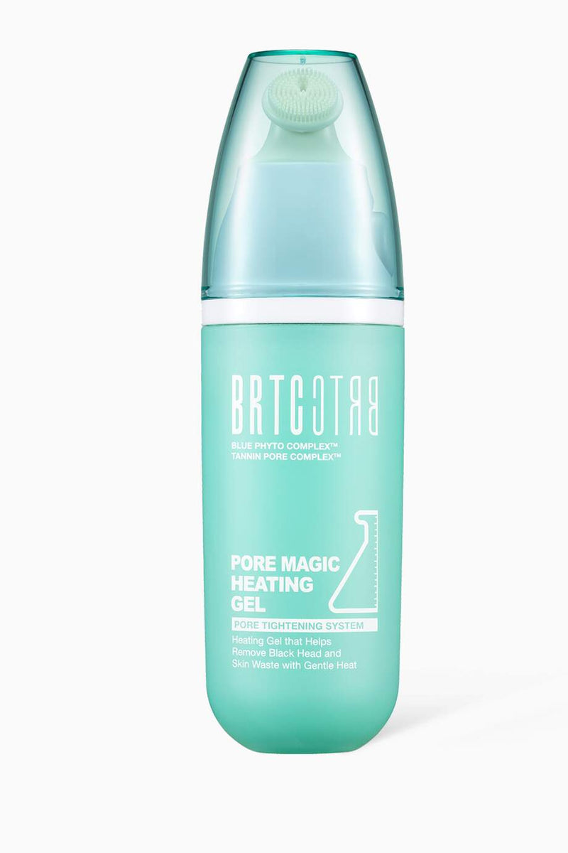 Pore Magic Heating Gel