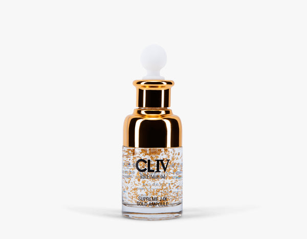 The 24K Gold Ampoule