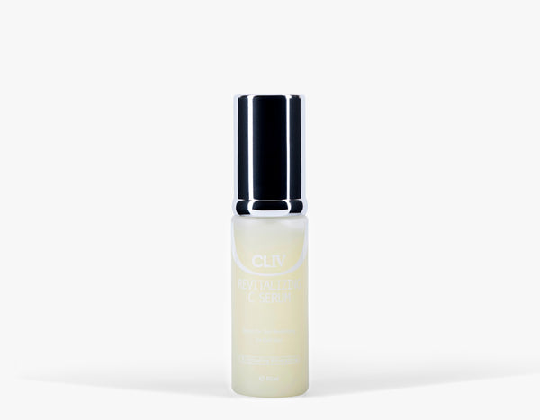 Revitalizing C Serum