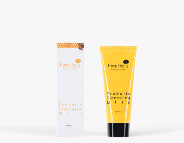 Propolis Cleansing Milk