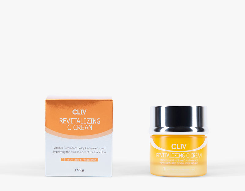 Revitalizing C Cream