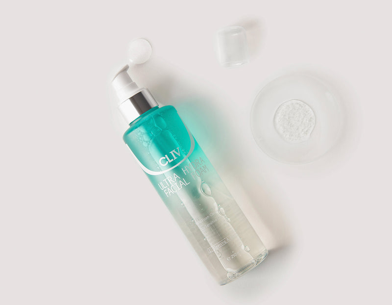Ultra Hydra Facial Foam
