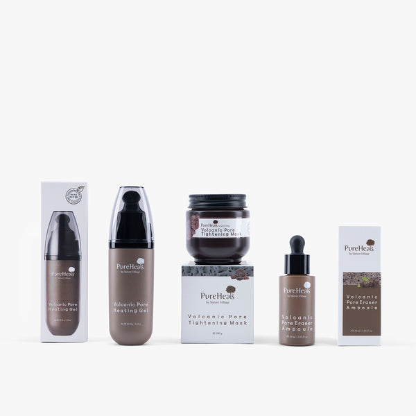 Blackheads & Loose pore Set