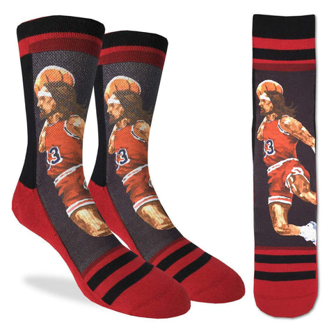 Air Jesus Adult Crew Socks