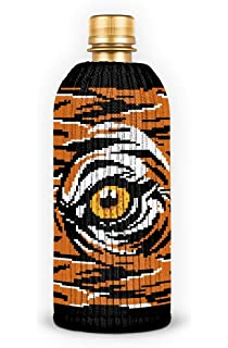 Eye of the Tiger Bottle Sock