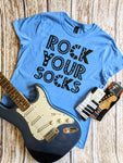 Rock your Socks Women's T-Shirt