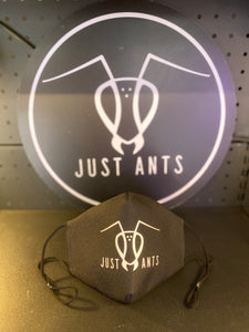 Just Ants Face Mask