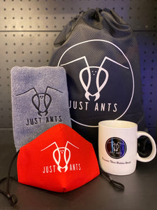 Just Ants Goodie Bag