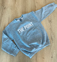 Youth - The Point Crew