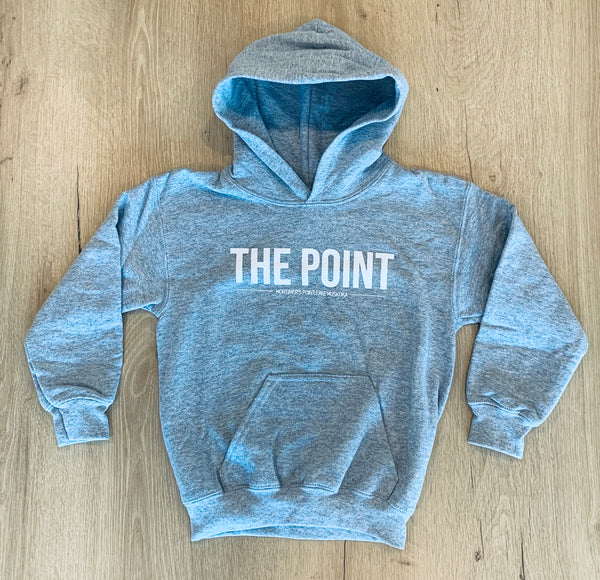 Youth - The Point Hoody
