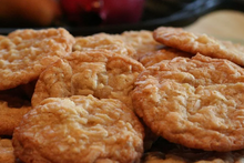 Load image into Gallery viewer, Chewy Coconut Cookies (Makes 36)