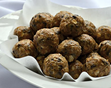 Load image into Gallery viewer, Chocolate Chip Energy Balls (Makes 20)