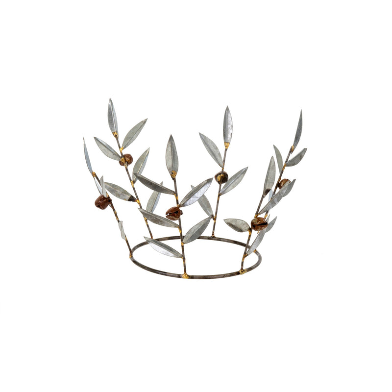 Olive Leaf Crown - Small
