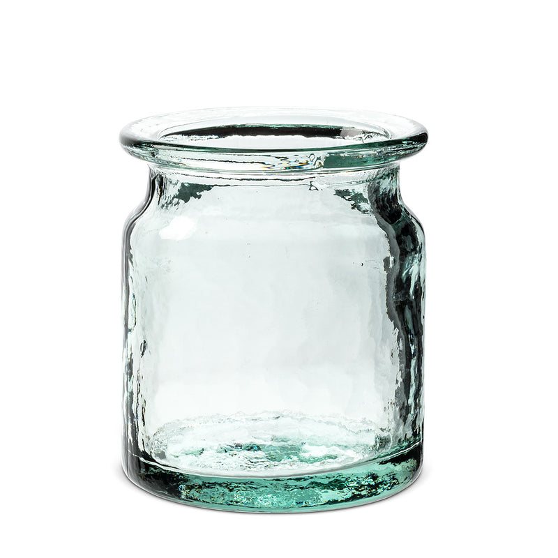 "Small All Purpose Jar - 4"" H"