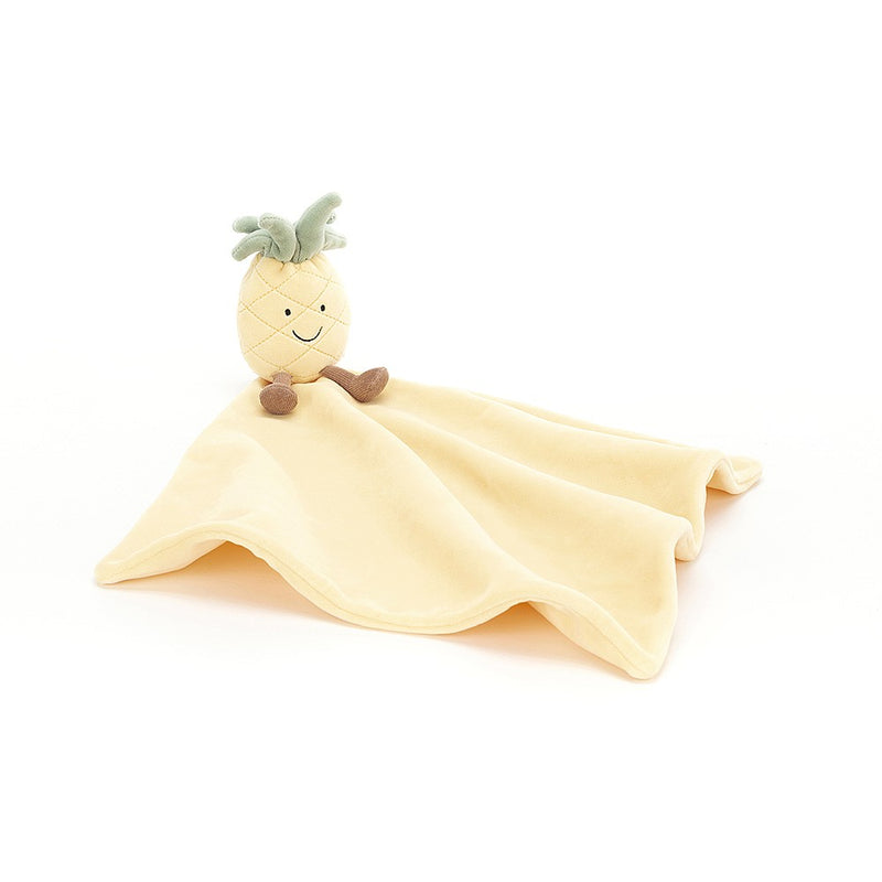 Pineapple Soother Blanket