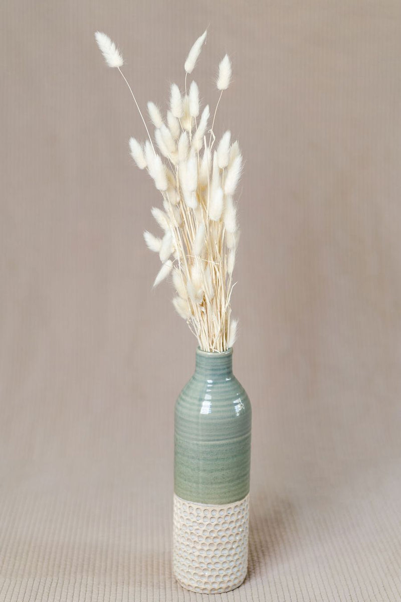"Bunny Tails Bunch  - 27"" Tall"
