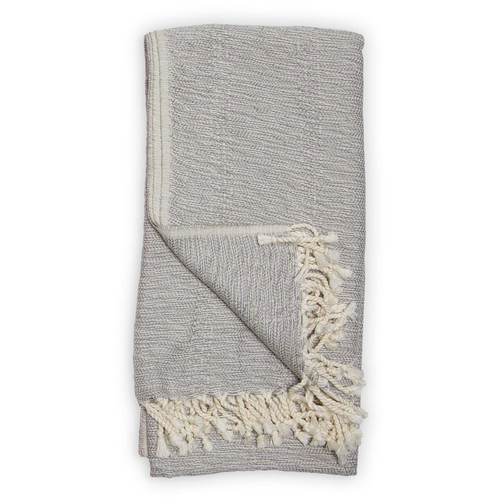 Turkish Towel - Bamboo