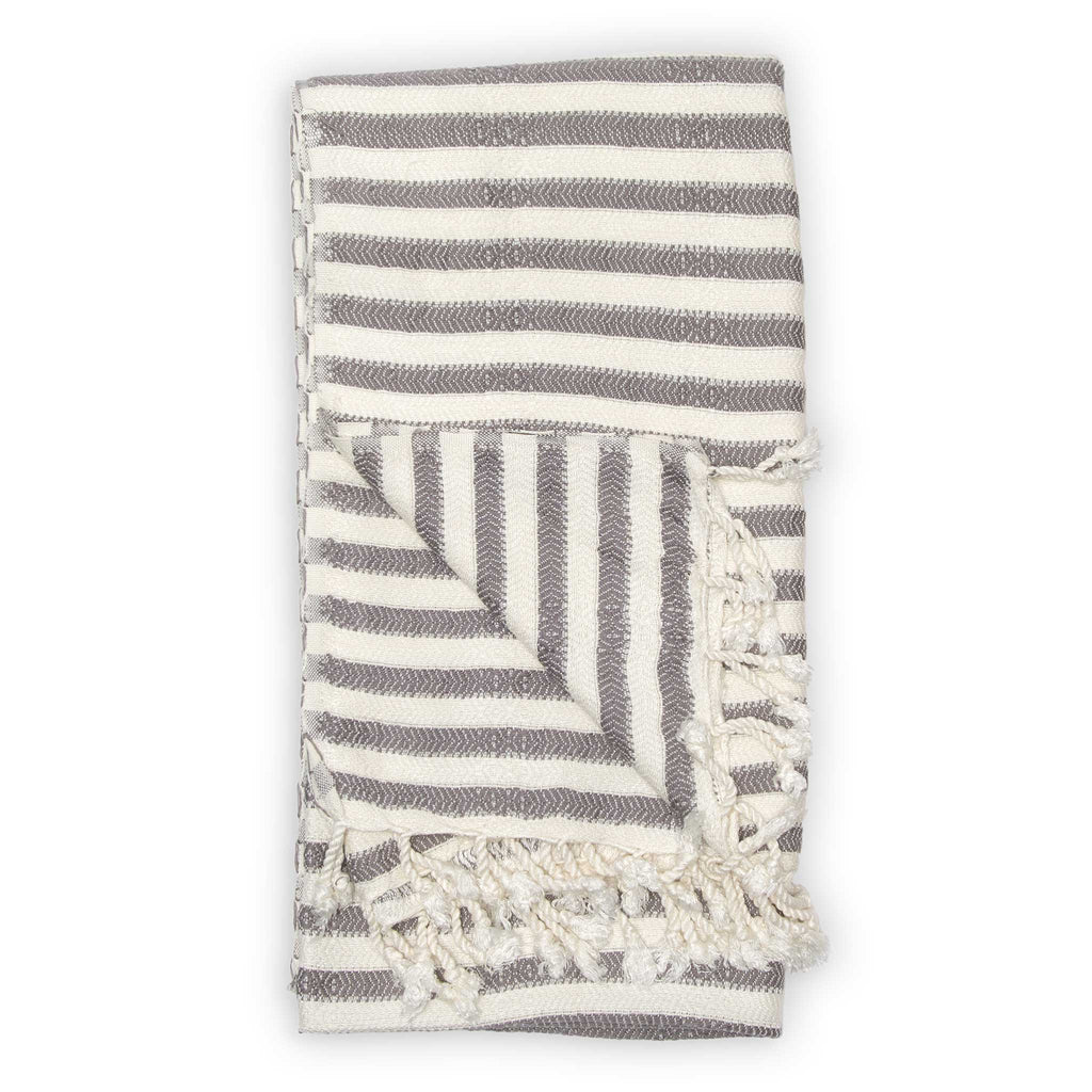 Turkish Towel - Zebra Bamboo
