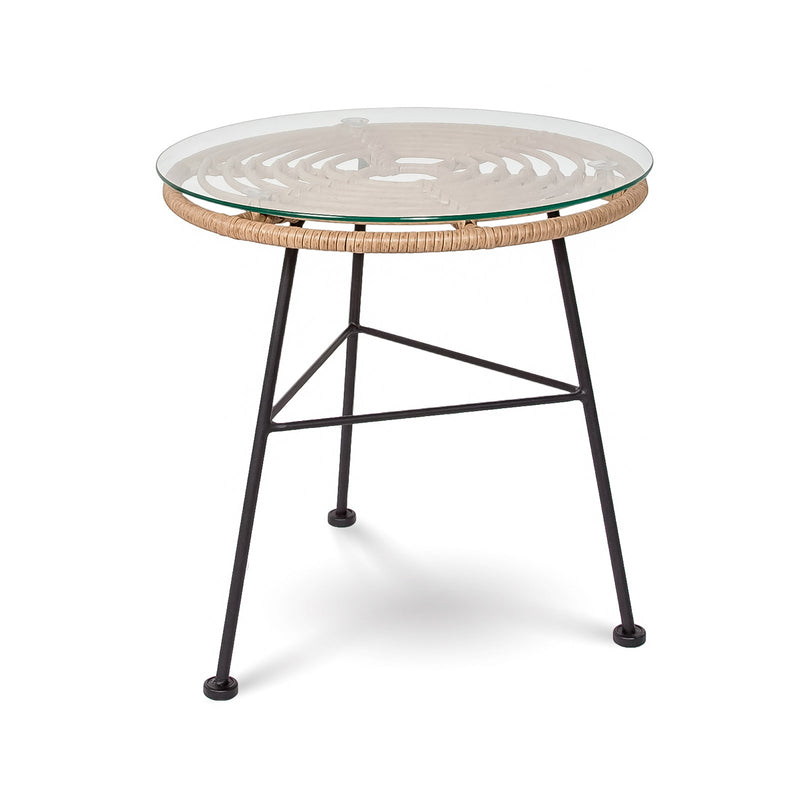 Calabria Accent Table