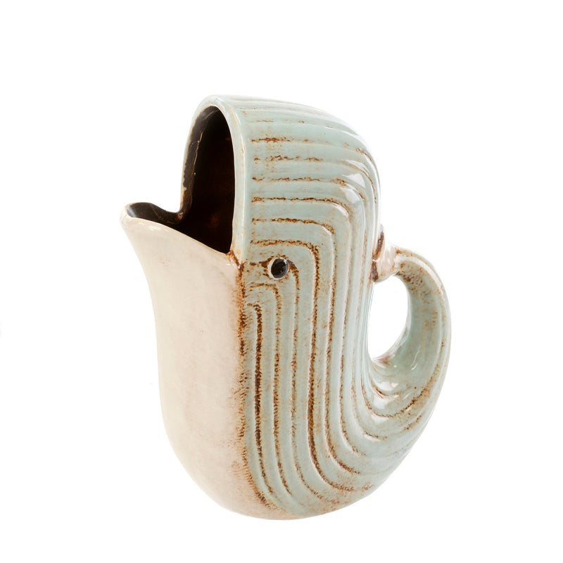 Whale Pitcher - Large