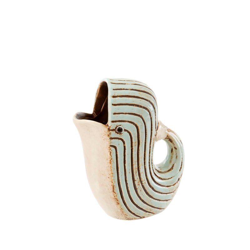 Whale Pitcher - Small