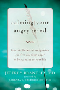 Calming Your Angry Mind: How Mindfulness and Compassion Can Free You from Anger and Bring Peace to Your Life