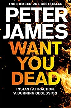 Want You Dead: A Roy Grace Novel 10