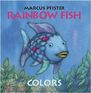 Rainbow Fish: Colors