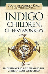 Indigo Children & Cheeky Monkeys: Understanding & Celebrating the Uniqueness of Every Child