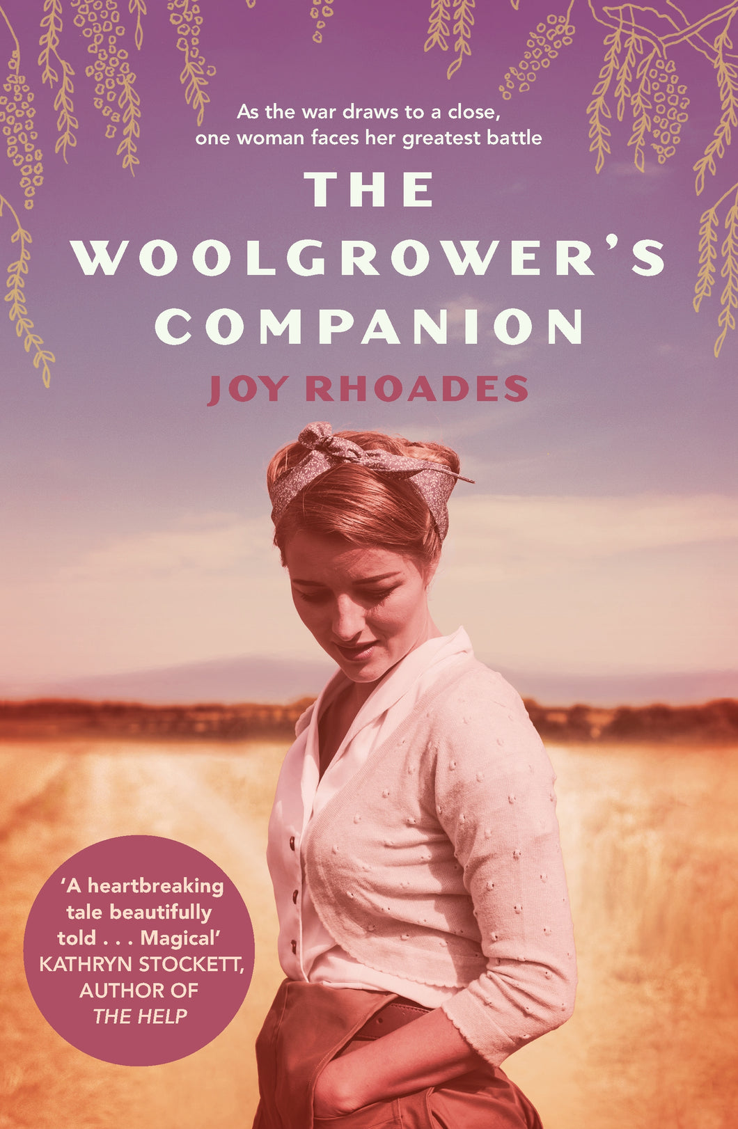 Woolgrower's Companion
