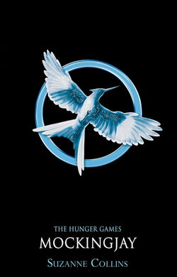 Hunger Games: #3 Mockingjay Adult Edition