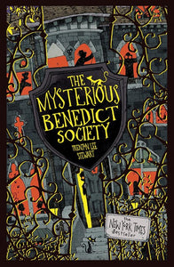 Mysterious Benedict Society #1