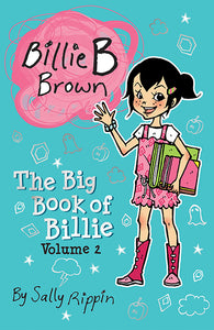 Big Book of Billie Volume #2