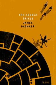 Maze Runner: Scorch Trials (Adult Edition)