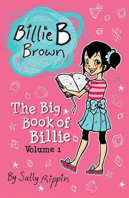 Big Book of Billie Volume #1