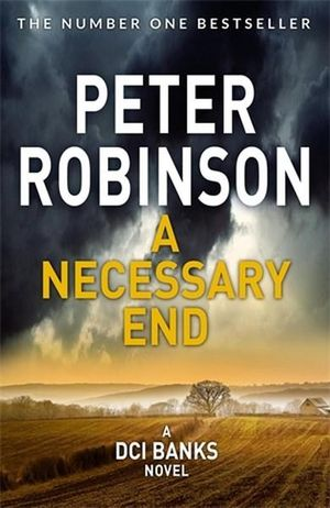 Necessary End: DCI Banks 3