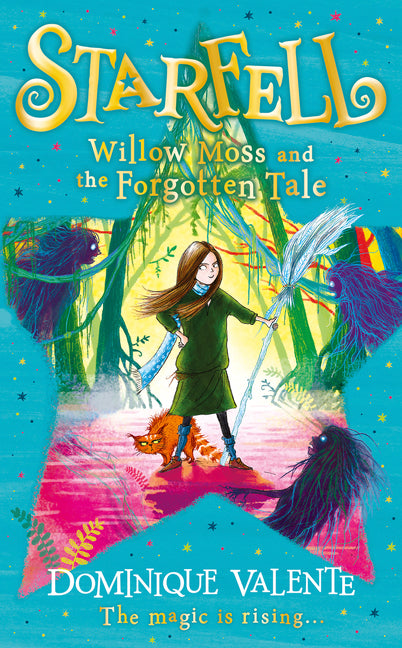 Starfell (2) - Willow Moss and the Forgotten Tale