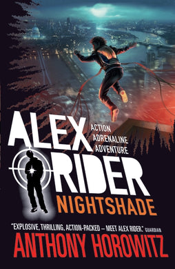 Alex Rider Bk 13: Nightshade