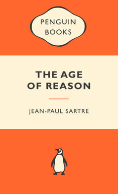 Age of Reason: Popular Penguins