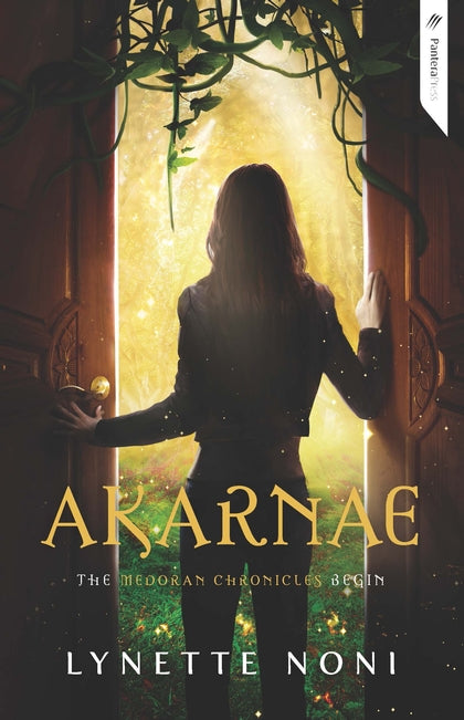 Akarnae (The Medoran Chronicles Book 1)-Medoran Chronicles Book 1