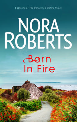 Born In Fire-Number 1 in series