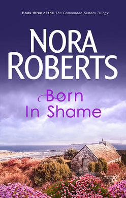 Born In Shame-Number 3 in series