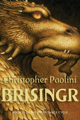 Brisingr-Book Three