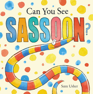 Can You See Sassoon?