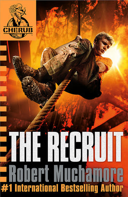 CHERUB: The Recruit-Book 1