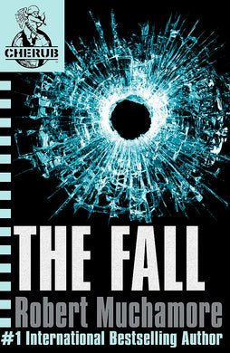 CHERUB: The Fall-Book 7