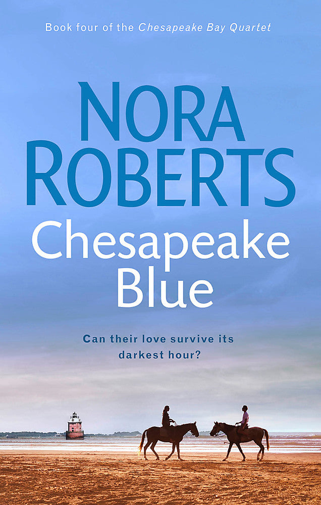 Chesapeake Blue-Number 4 in series