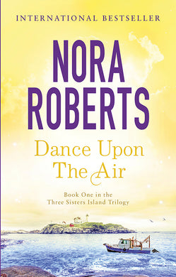Dance Upon The Air-Number 1 in series