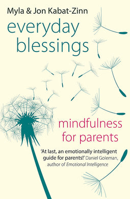 Everyday Blessings-Mindfulness for Parents
